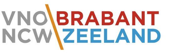 Logo VNO NCW BRABANT ZEELAND - CMYK
